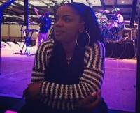 R&B Divas L.A. Star Leela James