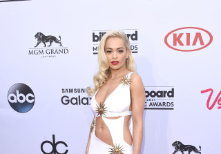 Rita Ora, Wiz Khalifa Spark Dating Rumors After Teen Choice Awards