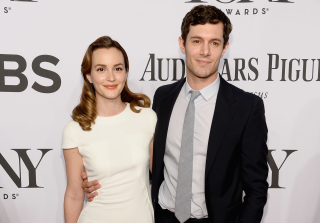 Leighton Meester Is Inching Closer to Her Due Date!