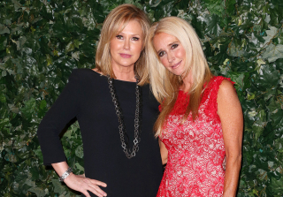 Is Kathy Hilton Joining Real Housewives of Beverly Hills?