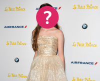 Mackenzie Foy at the 68th Annual Cannes Film Festival, The Little Prince Party in Cannes, France on May 22, 2015