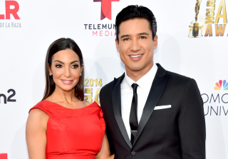 Is Mario Lopez's Wife Courtney Joining RHOBH For Season 6?