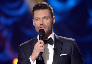 "Ryan Seacrest Calls Carrie Underwood a ""Superstar,"" Dissing Kelly Clarkson"