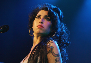 Amy Winehouse Attempted Suicide Before Death, Ex-Husband Says