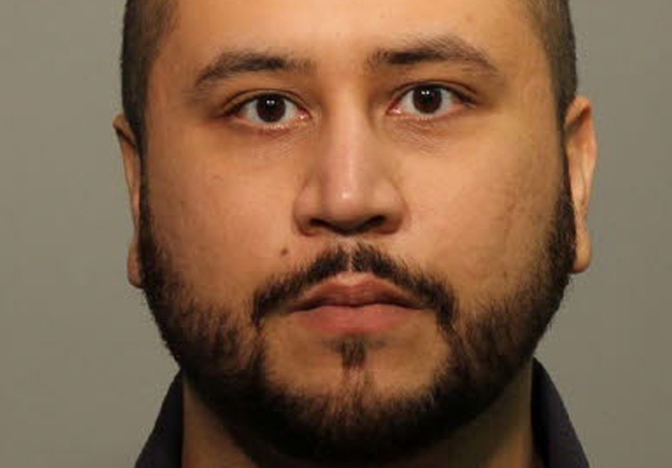 George Zimmerman Arrested in Florida