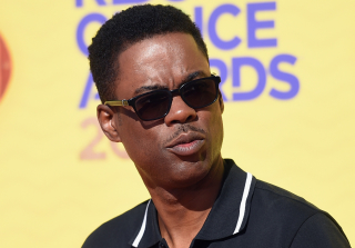 Chris Rock Makes Shondaland Joke in New Oscars Ads Amid Controversy