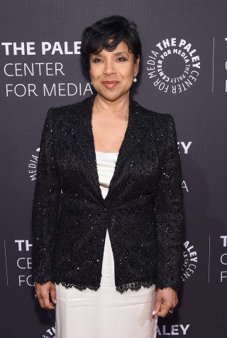 Phylicia Rashad at The Paley Center For Media Hosts A Tribute To African-American Achievements In Television