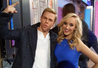 Were Nastia and Derek the Wrong Couple to Go Home Before DWTS Finals? (POLL)