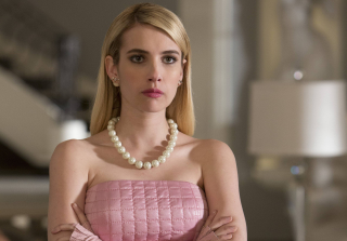 Scream Queens: Meet Chanel Oberlin and Her Bitchy Minions (VIDEOS)