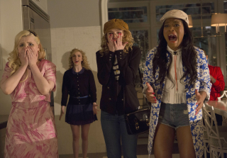 7 Reasons You Can't Miss the 'Scream Queens' Premiere