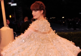Top 5 Craziest Met Gala Outfits: They Wore WHAT?! (VIDEO)