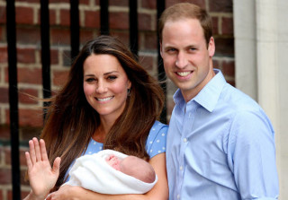 Kate Middleton Gives Birth to Daughter — Get All the Princess Details! (VIDEO)