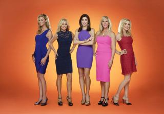 Real Housewives of Orange County Season 10 Premiere Recap