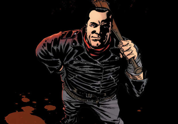 who is negan on the walking dead 10 things to know