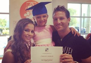 Juan Pablo Galavis Posts Sweet Tribute to Baby Mama Carla Rodriguez