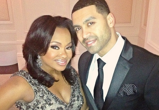 Phaedra Parks Wishes a Happy Father\'s Day to a Special Guy — And It\'s Not Apollo Nida!