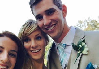 Heather Morris Is Married — See Her Official Wedding Portraits!