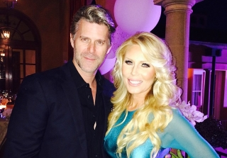 Will Gretchen Rossi and Slade Smiley Televise Their Wedding?