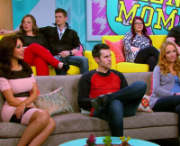 Teen Mom OG Reunion Part One