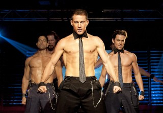 Magic Mike Star Channing Tatum Tells All in Reddit AMA