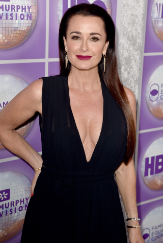 Family Equality Council's 2015 Los Angeles Awards Dinner - Red Carpet