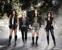 Pretty Little Liars Promo Season 4