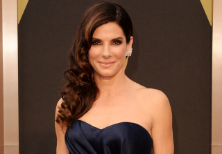 Sandra Bullock Adopts 3-Year-Old Girl Named Laila