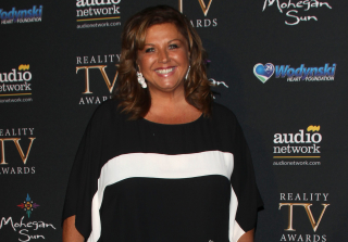 How Did Dance Moms Star Abby Lee Miller Lose All That Weight? (VIDEO)