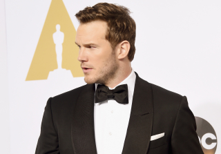 Chris Pratt Used to Weigh 300 Pounds, Opens Up About Weight Loss