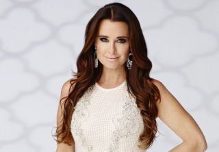 Kyle Richards Quashes Rumor That She\'s Fired From RHOBH Season 6