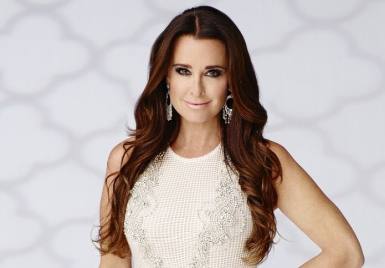 Kyle Richards on The Real Housewives of Beverly Hills Season 5