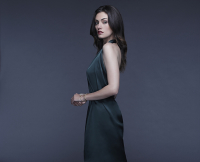 Phoebe Tonkin as Hayley Marshall on The Originals Season 2