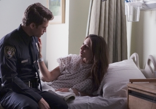 Pretty Little Liars\' Keegan Allen Says Goodbye To Troian Bellisario in Emotional Love Letter