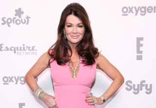 Lisa Vanderpump Stays Mum on Whether Or Not She'll Return to RHOBH