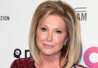"Kathy Hilton ""Absolutely Not"" Joining RHOBH, Says Nicky Hilton"