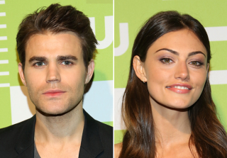 Are Paul Wesley and Phoebe Tonkin Married?