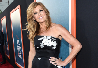 "Connie Britton Wants to ""Break Through"" Fear of Releasing Her Own Music (VIDEO)"