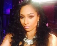 Love & Hip Hop Atlanta Star Karlie Redd