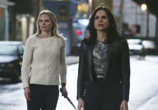 Once Upon a Time Season 5: How's the Cast Shaping Up?
