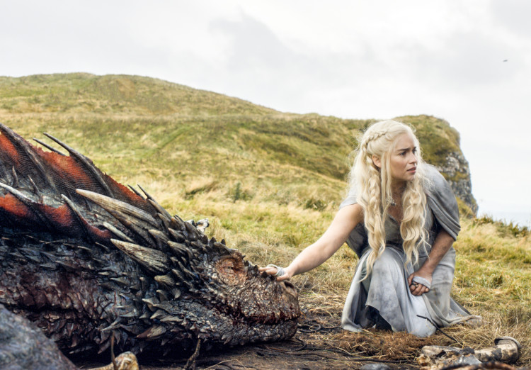 Game of Thrones Season 6 Speculation: Will Dany Finally ...