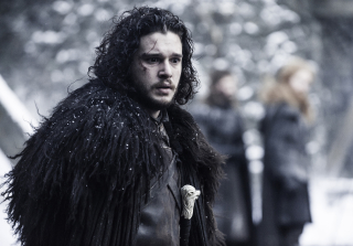 Kit Harington & Twitter React to Jon Snow Being Alive