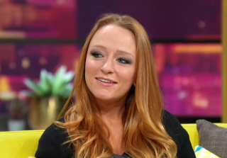 Maci Bookout Reveals Possible Name Choices For Baby No. 3