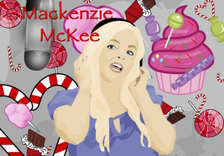 "Teen Mom 3's Mackenzie Douthit Raps in ""The Sweetest Treat"" (VIDEO)"