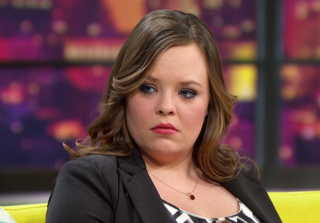 \'Teen Mom\' Stars Reach Out to Catelynn Lowell After Treatment Announcement