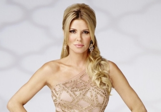 "Lisa Rinna: ""I Miss Brandi Glanville"" on 'The Real Housewives of Beverly Hills'"