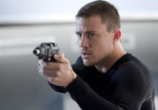 "Channing Tatum on His Film G.I. Joe: ""I Hate That Movie"""