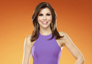 RHOC Star Heather Dubrow Opens Up About Being Body Shamed