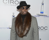 """Sean """"Diddy"""" Combs Arrested for Assault at UCLA"""