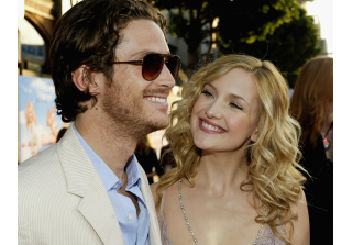Oliver and Kate Hudson\'s Biological Father, Bill Hudson, Disowns Them