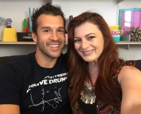 rachel reilly and brendon villegas